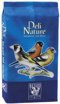 Deli Nature 93 Health Seed Supreme Mix 15kg
