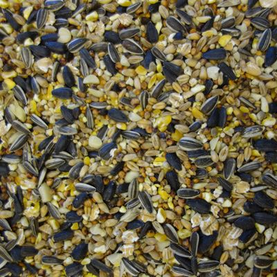 Supreme Wild Bird Food With Aniseed Oil